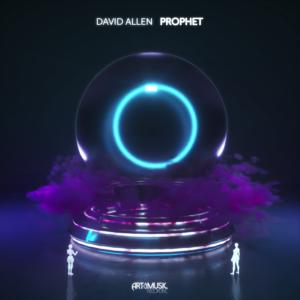 DAVID ALLEN COVER PROPHET